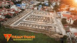 ĐẤU GIÁ ĐẤT TẠI KHA LÂM 3, 559 TRẦN NHÂN TÔNG, KIẾN AN