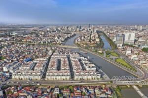 3 thời điểm tăng giá cửa một dự án bất động sản