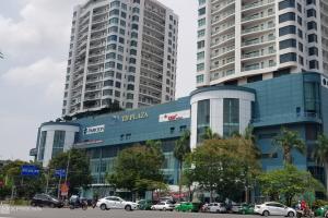Parkson TD Plaza Hải Phòng được bán giá 10 triệu USD