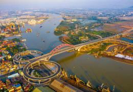 Hải Phòng sẽ là một trong những điểm nóng khuấy động thị trường BĐS năm 2021