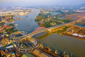 Thủy Nguyên miền đất hứa cho các nhà đầu tư năm 2021