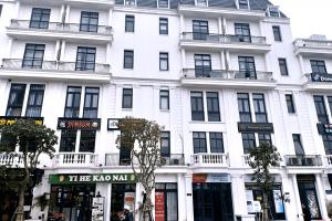 Sôi động thị trường cho thuê căn hộ dịch vụ tại Hải Phòng: