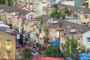 Hải Phòng: Đầu tư 6000 tỷ xây mới, cải tạo chung cư cũ
