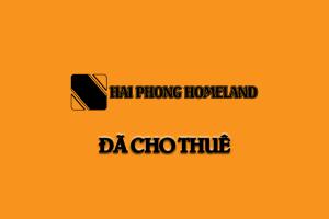 Chính chủ cho thuê nhà ngõ 100 Hồ Sen, Lê chân, Hải Phòng