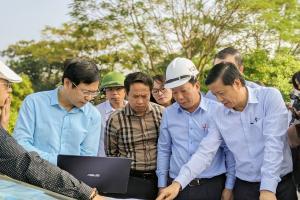 Hải Phòng: Danh mục đầu tư xây dựng các dự án hạ tầng giao thông năm 2021