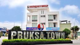 HOÀNG HUY PRUKSA TOWN HẢI PHÒNG