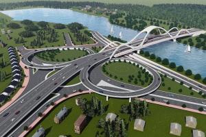 Hải Phòng: Dự án đầu tư xây dựng Cầu Rào 1 dự kiến khởi công ngày 15/09/2020