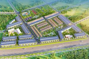DỰ ÁN DƯƠNG KINH NEW CITY HẢI PHÒNG - (ANH DŨNG 6)