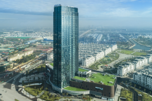 Thị trường bất động sản Hải Phòng tăng trưởng mạnh phân khúc cho thuê