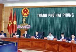 Hải Phòng: Quyết tâm hoàn thành đường Đông Khê 2 trong năm 2021