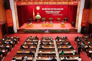 Huyện Kiến Thụy: chủ trương đầu tư 5 dự án quan trọng