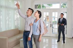 Chia sẻ kinh nghiệm xem nhà