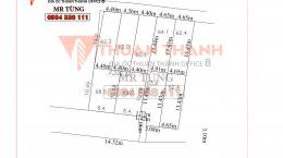 Bán đất Dương Quan Thủy Nguyên, diện tích 60- 62m2