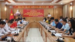 Quận Kiến An công bố quy hoạch 2 dự án lớn