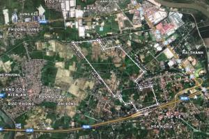 Sóng lớn: Vingroup khảo sát quy hoạch khu đô thị Dương Kinh và Kiến Thụy