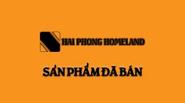 Bán đất Đông Sơn, Thủy Nguyên, diện tích 159m2, giá 7,5tr/m2