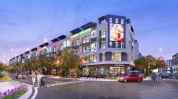 Chính sách bán hàng và tiến độ thanh toán dự án Dương Kinh New City