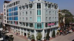 Tòa nhà Hải Long