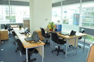 Văn phòng cho thuê diện tích nhỏ, thị trường ngách nhưng phát triển bền vững